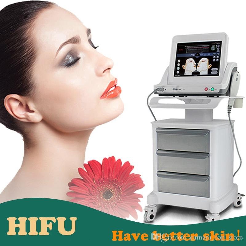 Capable New Rechargeable Led Wrinkle Removal Device Lines Removal Skin Rejuvenation Fractional Rf Skin Care Beauty Machine Skin Care Tool