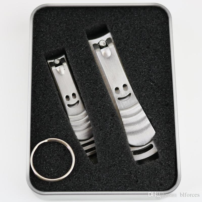 Chimocee Nail Clippers, Professional Sharpest Stainless Steel ...