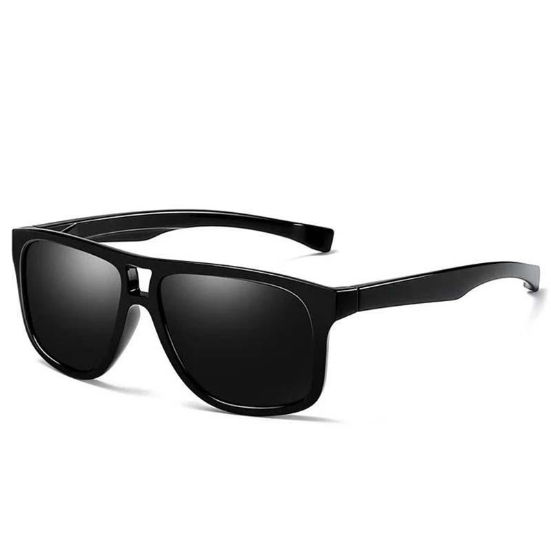 2df9ad03ef ZICK Brand High Quality Men Polarized Sunglasses Male Driving Sun Glasses  Fashion Polaroid Lens Sunglass Gafas De Sol Masculino Suncloud Sunglasses  Foster ...