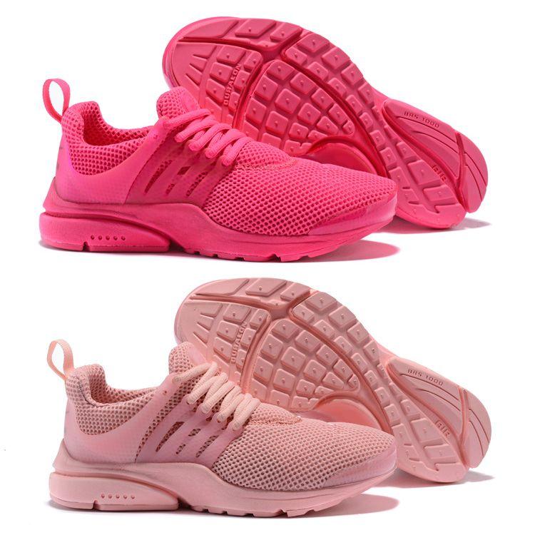 innovative design ce85f 6c1ac Presto Baixo Wmn Rosa Sunset Tint Rare Cores Mulheres Tênis De Corrida,  Prestos Amarelo Roxo Vermelho Preto Branco Gs Meninas Tênis Formadores  Sneakers