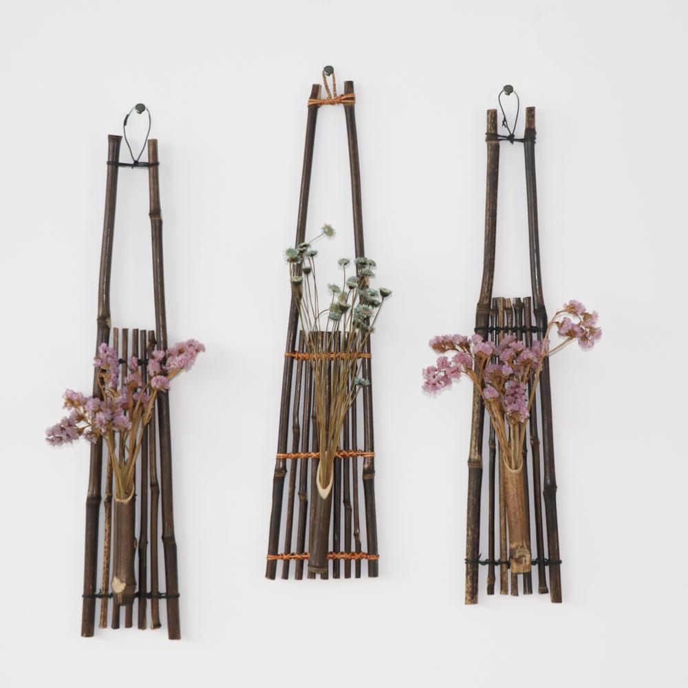 Grosshandel Bambus Hangende Vase Fur Blumentopfe Steht