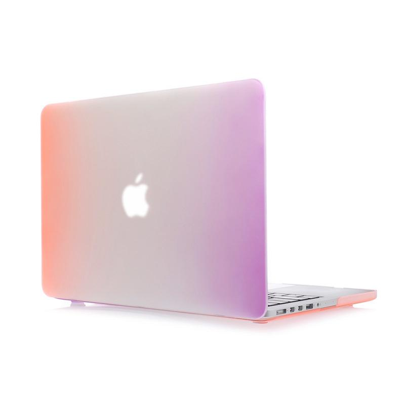 huge selection of a150d 6d63f Rainbow retina 15.4 inch case for macbook case pro 15 A1398 protective  laptop bag hard cover for mac book pro 15 retina sleeve
