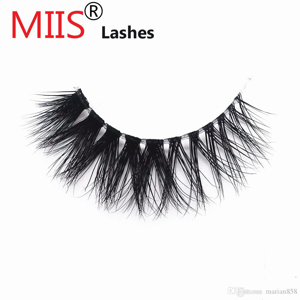 5a951391545 Wholesale Lower Price Mink Lashes Fast Delivery Customized Package ...