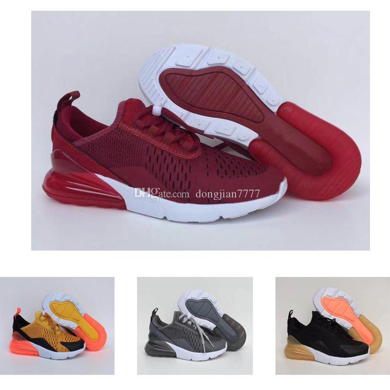 spain niños nike light up zapatos gris negro 71717 ca8d2