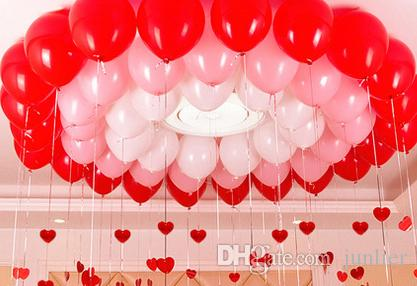 Bridal wedding room decoration wedding scene layout balloon bridal wedding room decoration wedding scene layout balloon decoration accessories laser sequins balloon pendant wedding gift boxes wholesale wedding gifts junglespirit Image collections
