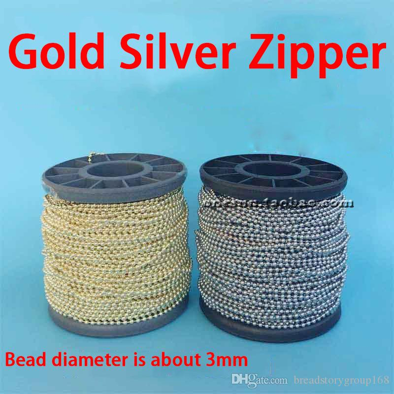 Table Lamp Pull Line Switch Pull Rope Switch Chain Zipper Lamp Base Bead Chain Lighting DIY Accessories