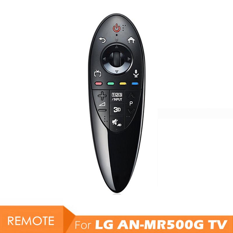 AN-MR500 3D Smart TV Remote Control for LG AN-MR500G Smart 3D TV Television  Controller for Magic LG UB UC EC Series LCD STB