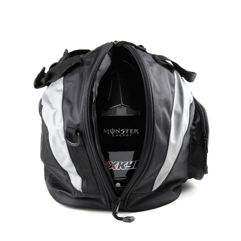 981f9d7e5e Waterproof Motorcycle Riding Helmet Bag High Capacity Tail Bag Knight  Travel Luggage Case Handbag Backpack Tool Motorcycle Side Cases  Manufacturers ...