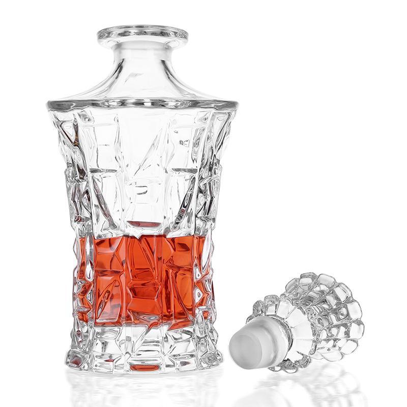 #39 виски набор виски бутылка скос виски очки 7oz бессвинцовый ВАСО Copos для пить пиво вода вино бренди свадьба