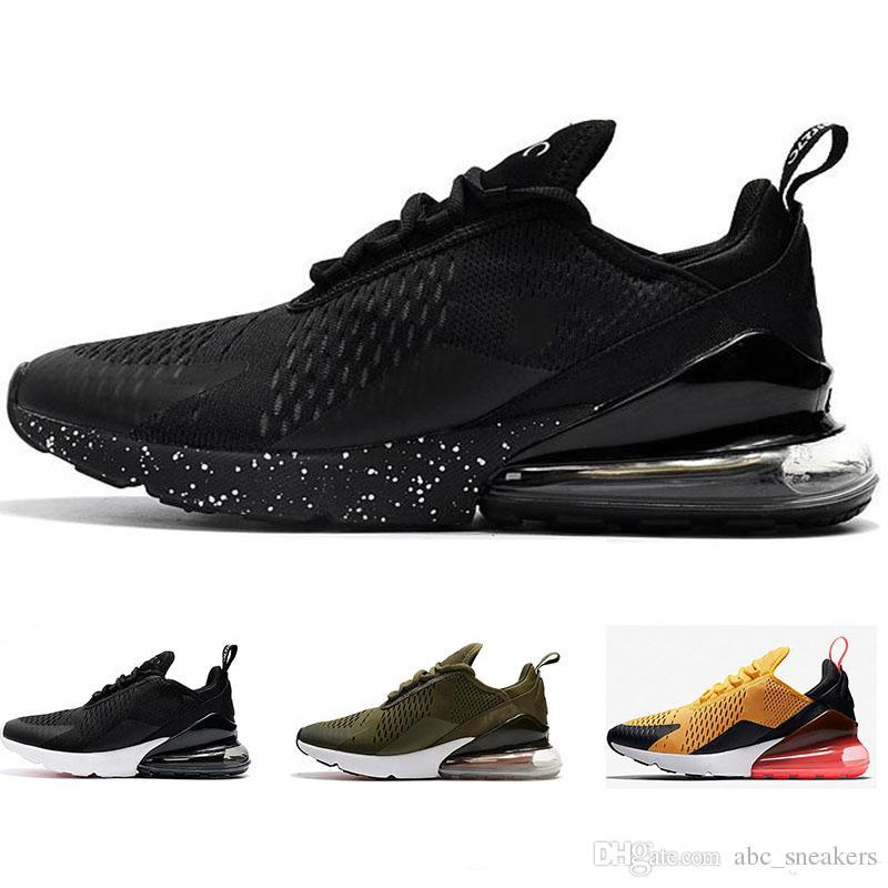 Großhandel Nike Air Max 270 Basketball Shoes Neu 270 Teal Herren
