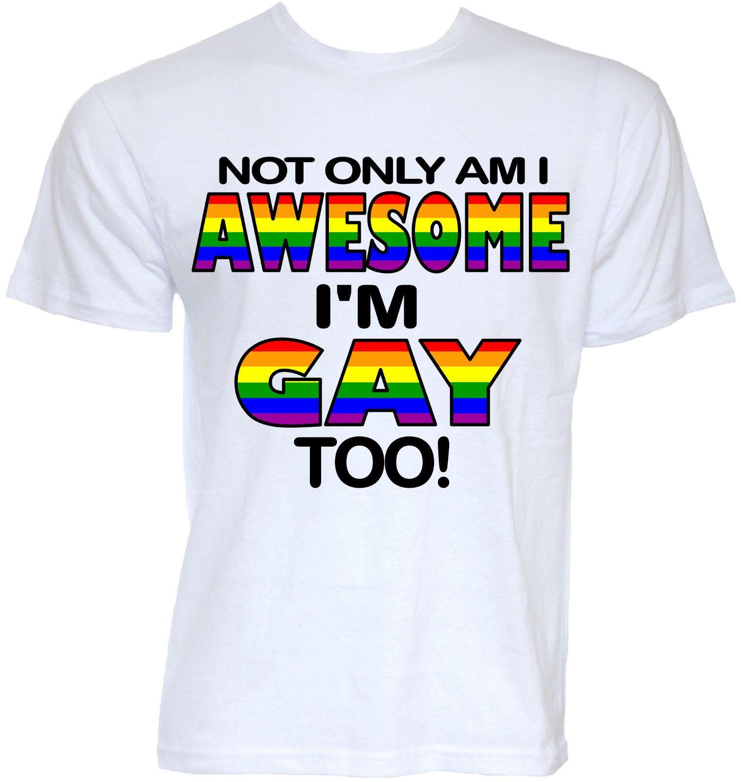 Mens Womens Funny Cool Novelty Joke Gay Pride Slogan Flag T Shirts Lgbt  Gifts Men T Shirt Cheap Sale 100 % Cotton Ts Shirts A Team Shirts From  Zoyystore 7b895d7a71