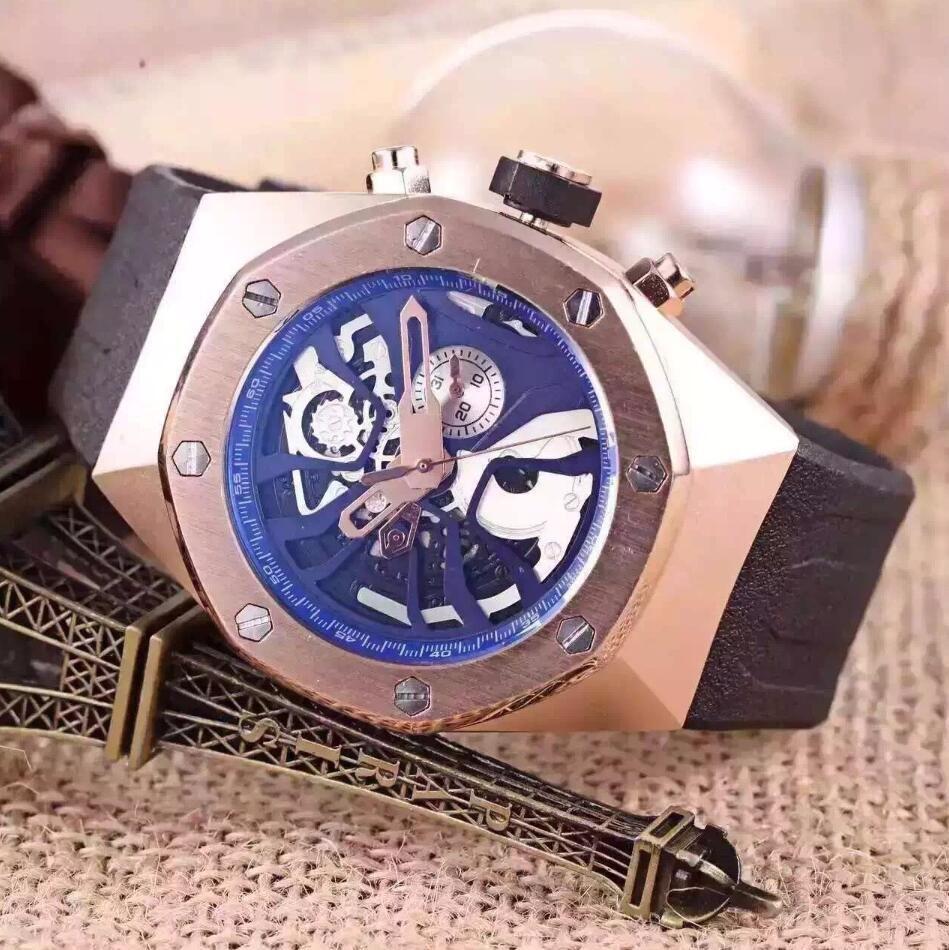 a505ce88fe7 Compre Aaa Alta Qualidade 40mm Atacado Desconto Importado Máquina Relógio  Do Homem Mecânico De Aço Inoxidável Relógio Resistente À Água Relógios De  Luxo De ...
