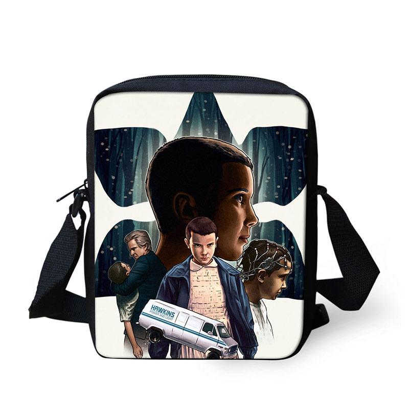 0d19489352 Messenger Bags Kids Schoolbag Stranger Things School Bag For Girls Boys  Fashion Ladies Bag Mini Shoulder Crossbody Bags Satchel Branded Handbags  Womens ...