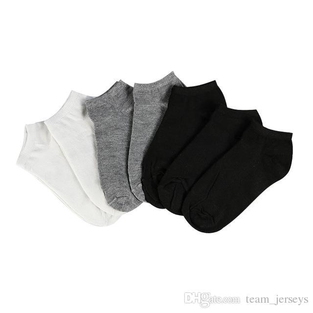 2ec094e4f Women s Socks Short Female Low Cut Ankle Socks For Women Ladies White Black  Socks Short Sexy Fashion Chaussette Sox