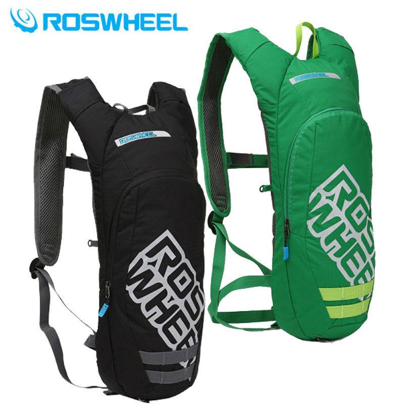 686c28cb540e91 2019 ROSWHEEL 2.5L Bike Cycling Rucksack Backpack Hydration Pack Water  Bladder Bag From Singgirl, $55.21 | DHgate.Com