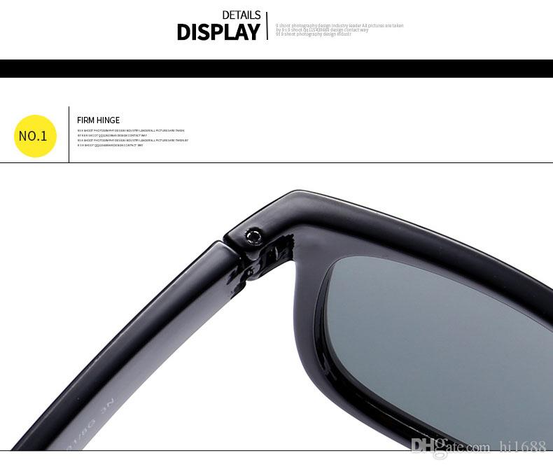 Hot sale Unisex Sunglasses Men Women Brand Designer Sun glasses UV400 Gradient Lenses Sports glasses with cases and box
