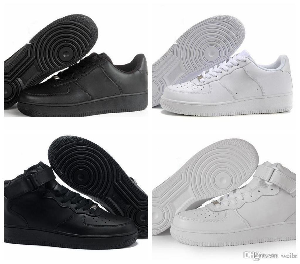 hot sale online 70eaf 98107 Descuento De La Marca One 1 Dunk Hombres Mujeres Flyline Running Shoes,  Deportes Skateboarding Zapatos High Low Cut Blanco Negro Outdoor Trainers  Sneakers ...