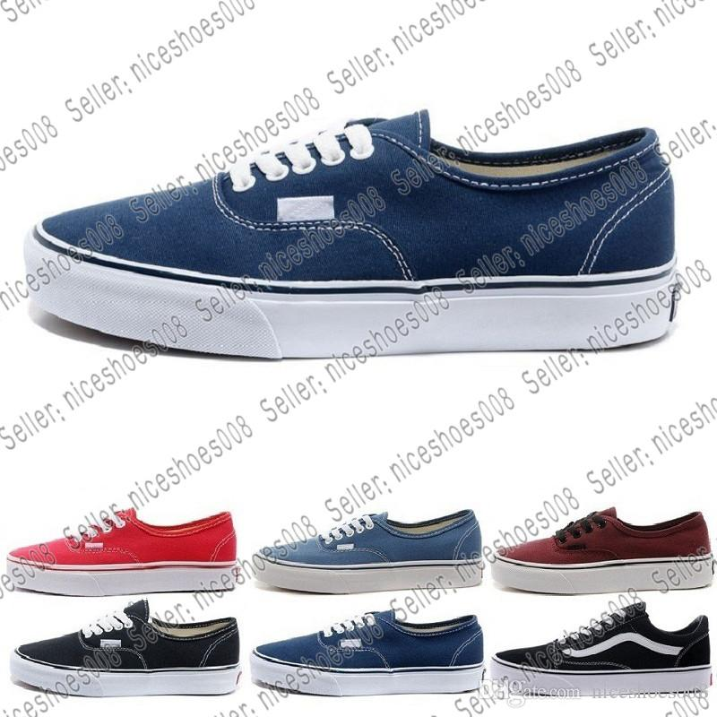 114545352d 2018 New Revenge X Storm Old Skool Canvas Designer Sneakers Womens ...