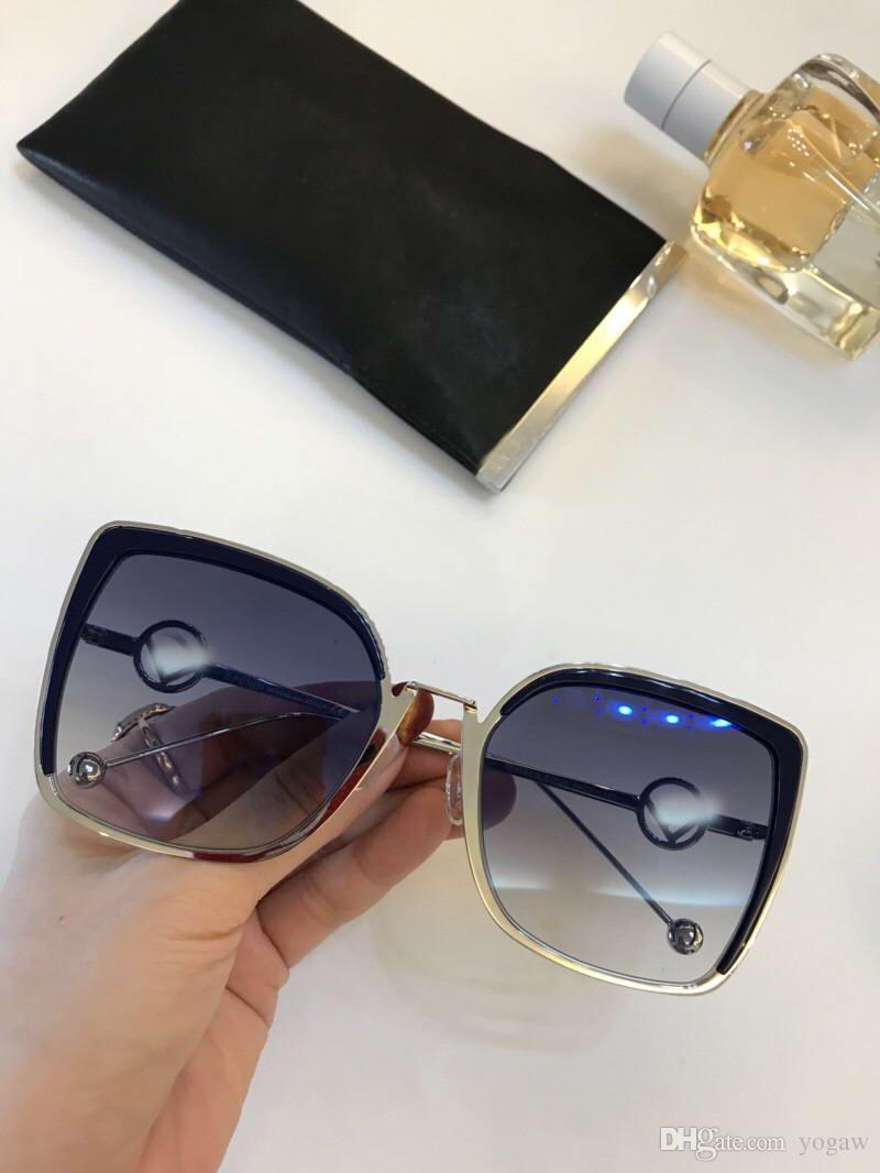 fa288ef8a2 0294/S Black/Grey Shaded Sunglasses Gafas De Sol Luxury Designer Sunglasses  Glasses High Quality New With Box Mens Sunglasses Police Sunglasses From  Yogaw, ...