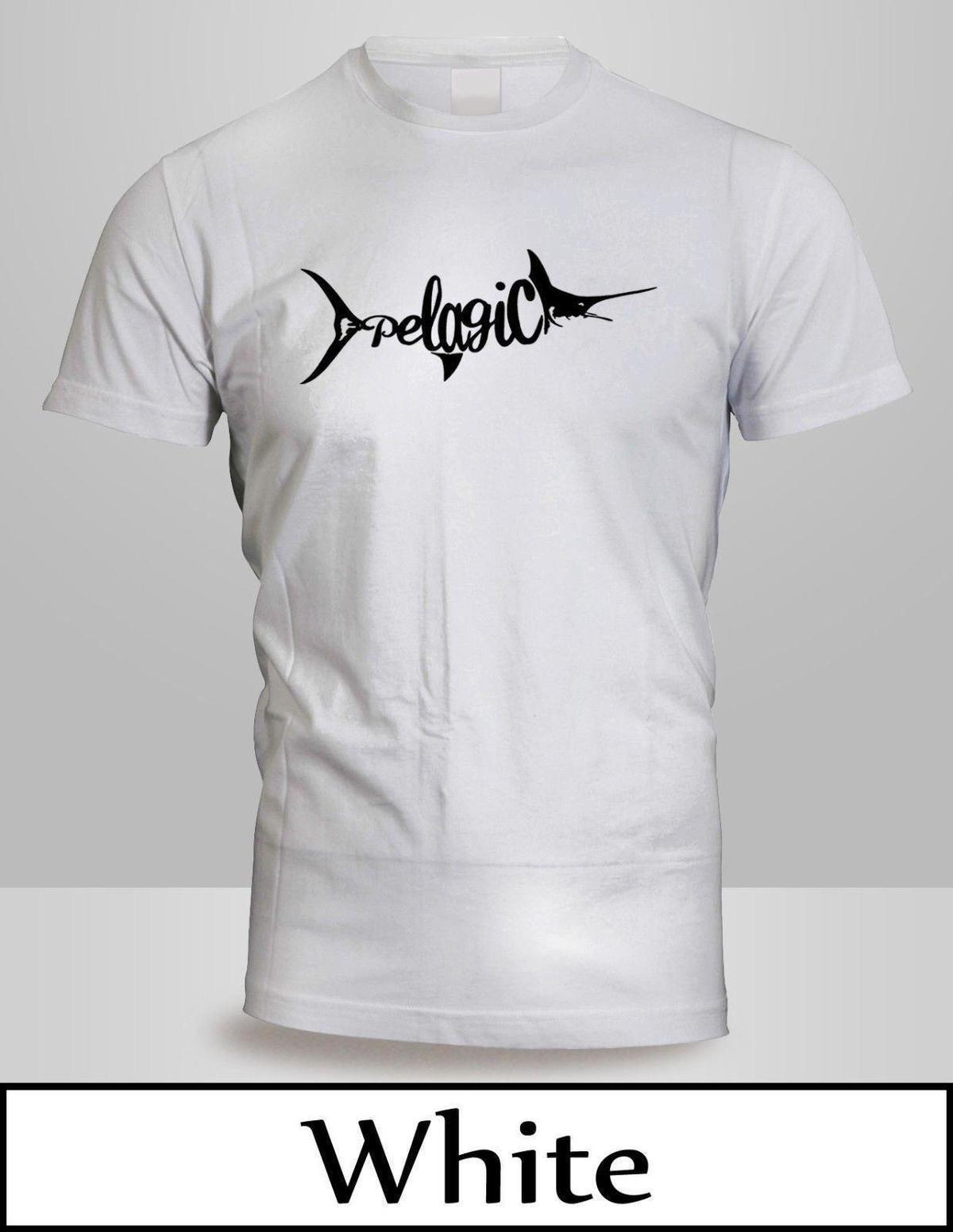 "T-Shirt Fishing Pesca /""Pelagic 2/"""