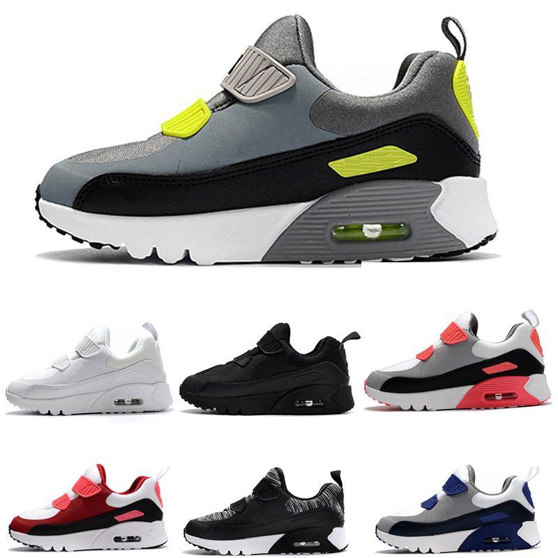 new style 1bfc1 aa08a Nike Enfants 2018 Bébé 90 Jeunesse Acheter Garçon Max Air Fi