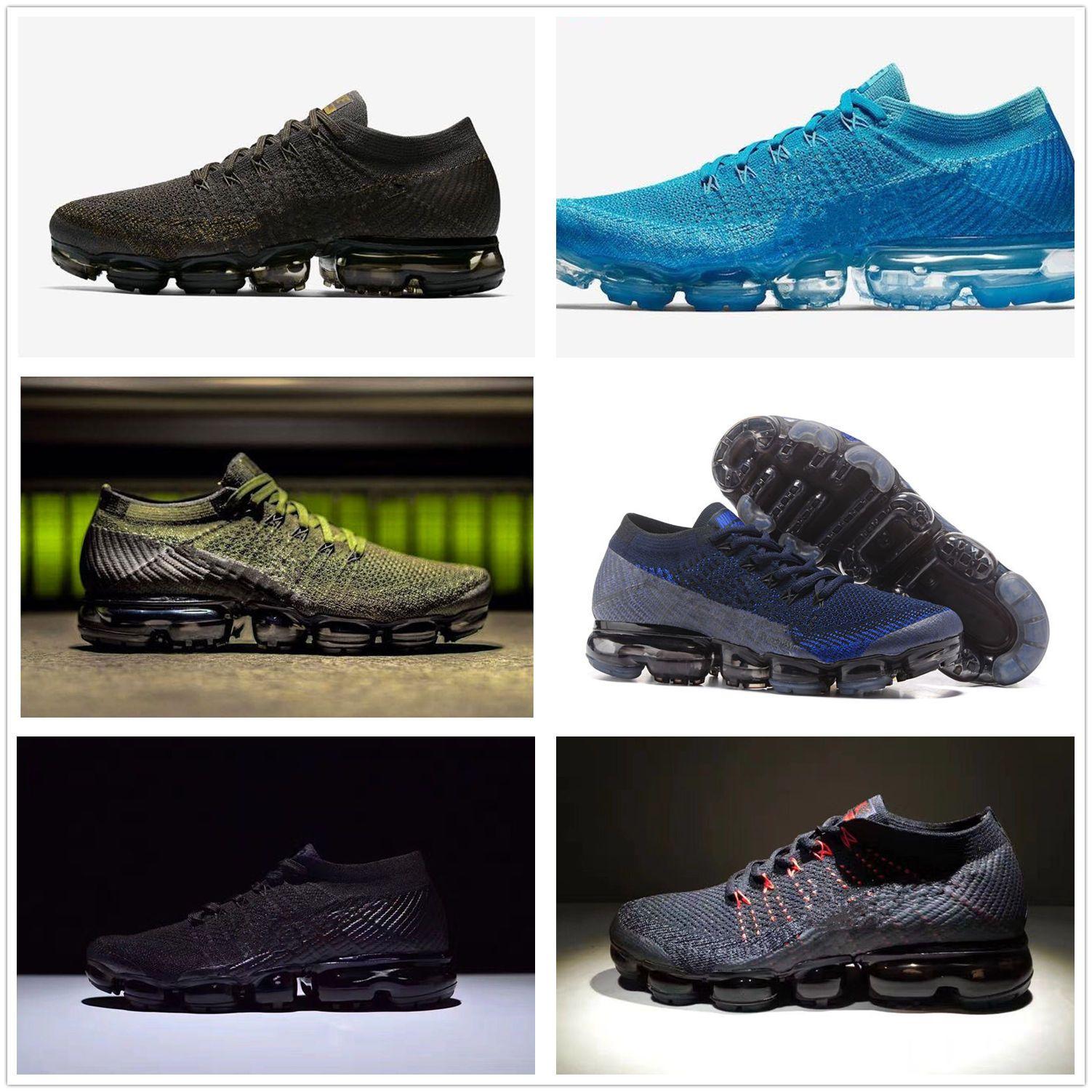 New Fashion Brand Men Wove Maxes Shoes Cheap Casual Training Shoes ... e662775e7