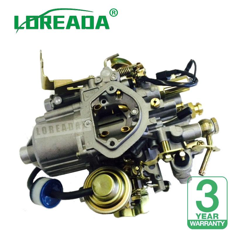 Loreada carb carby carburettor CARBURETOR ASSY MD-192037 MN-0026549  MD-1-920-37 MD192037 for PROTON WIRA