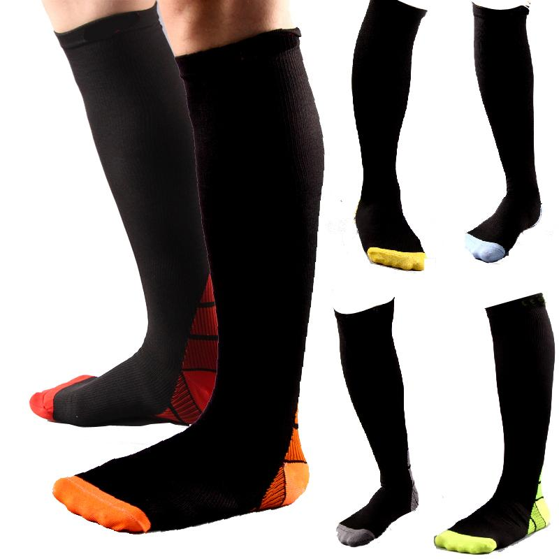 a7d6c19f11 2019 Compression Socks For Men&Women Best Graduated Athletic Fit For Running  Flight Travel Boost Stamina, Circulation&Recovery Socks From Pamele, ...