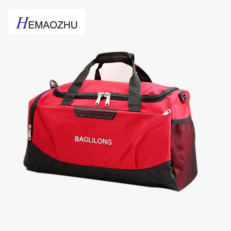 Einzelhandelspreise Wählen Sie für offizielle schön in der Farbe 2018 Women Travel Duffle Bag Fashion Large Capacity Designer Men Hand  Luggage Bags Handbag Waterproof Weekender Big Travel Bag