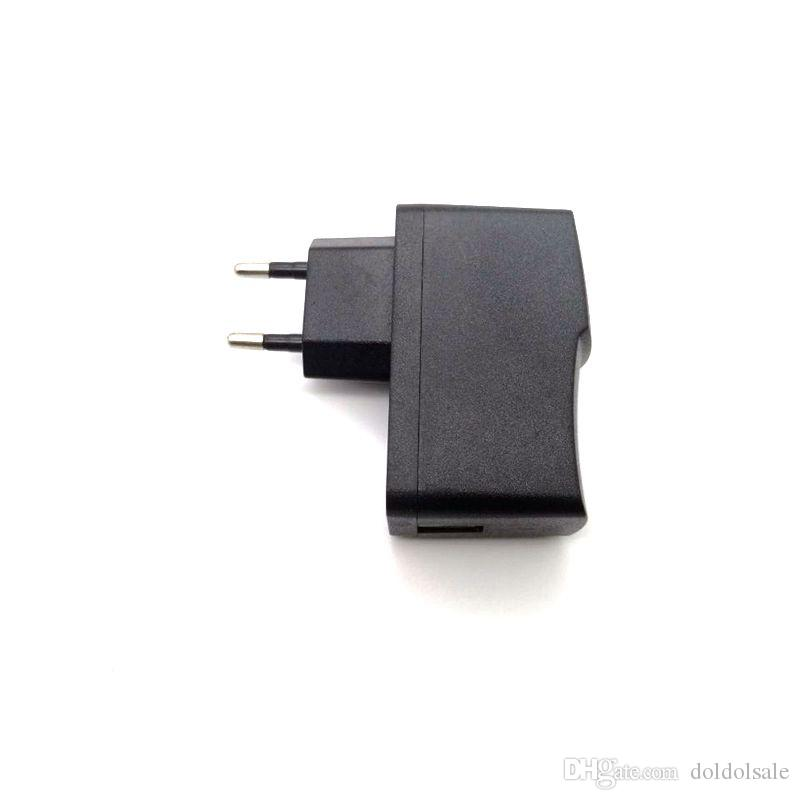 Universal Wall Charger Power Adapter AC 100-240V DC 5V 2A USB Power Supply EU US Plug for Tablet PC Not for Phones