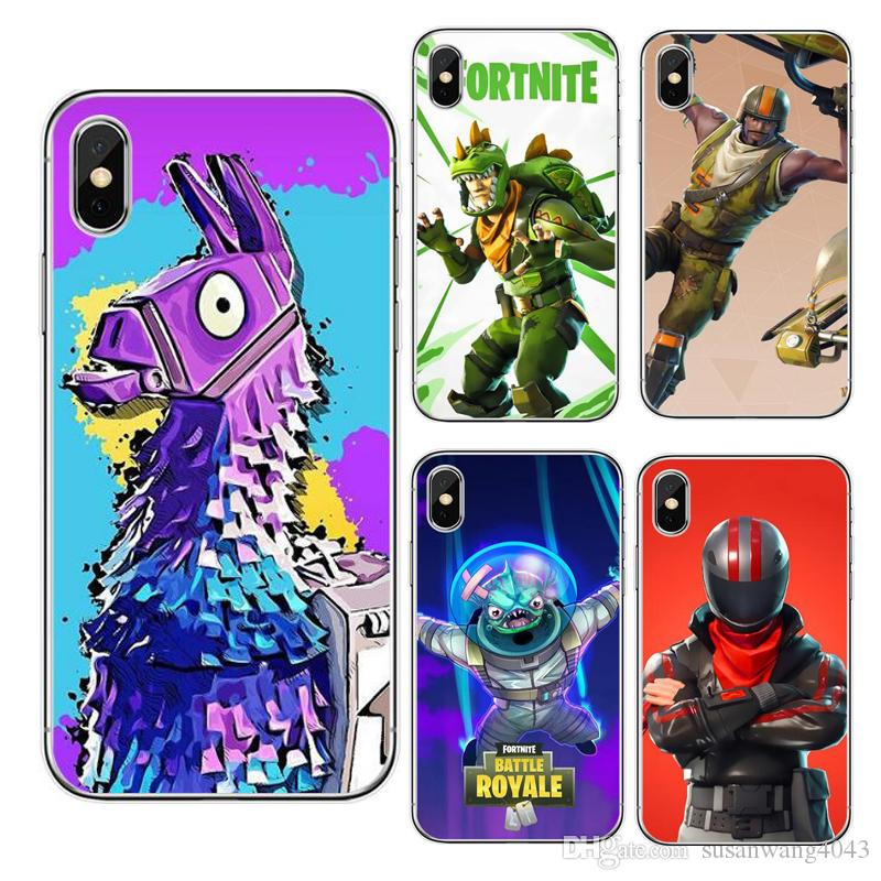 fortnite coque iphone x