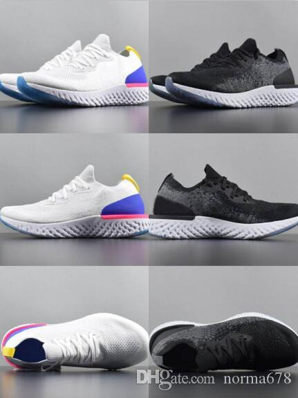 With Box 2018 Epic React Instant Go Fly Breathable Sport Shoes Size 36-44 Men Running Shoes For Sale Athletic Sneakers outlet sneakernews clearance 2014 unisex official site for sale for sale top quality 1RJpbzd5