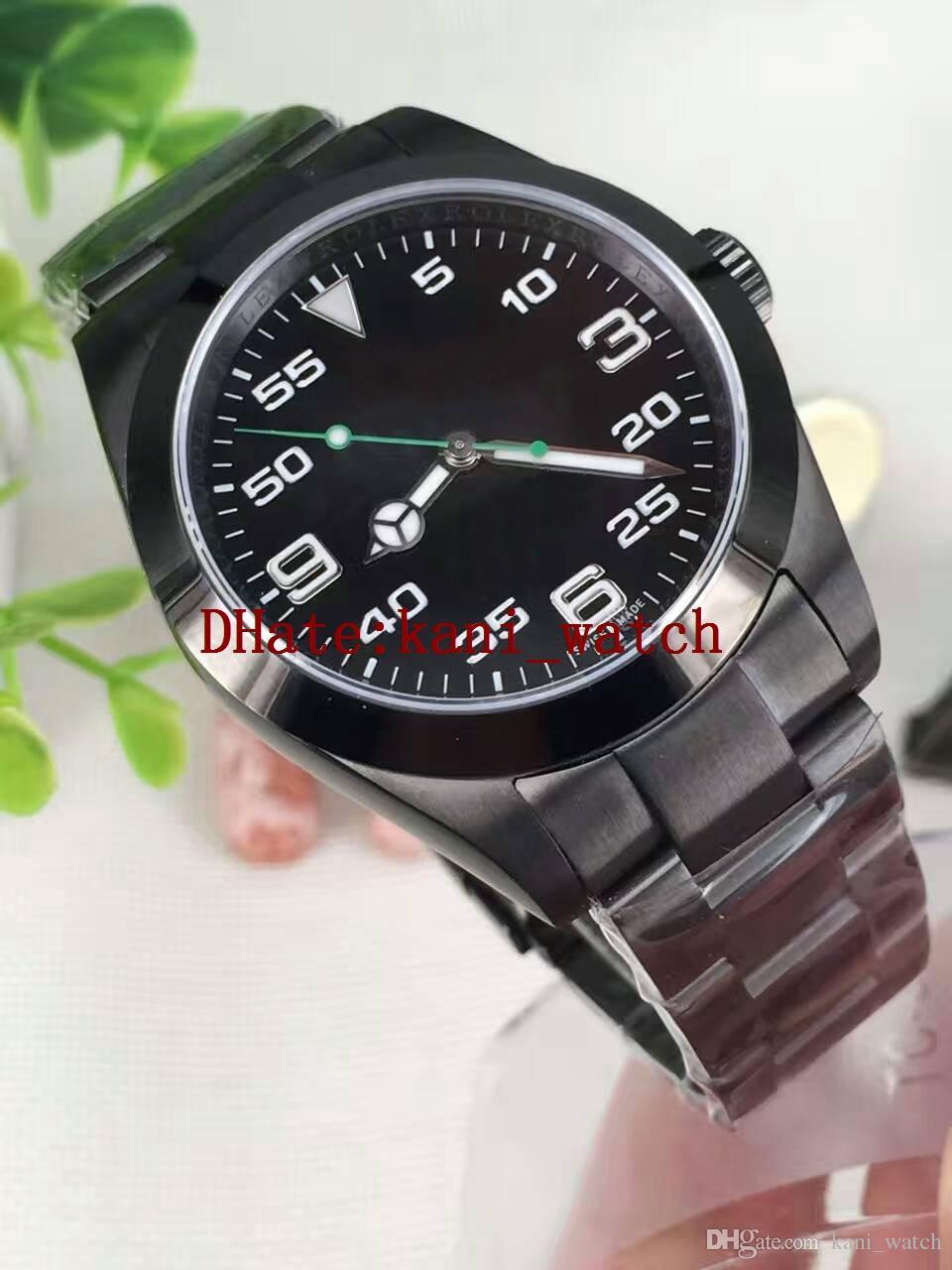 b863e52cfc4 Compre O Top Relógio De Homens Europeus E Americanos De Luxo Da Marca AAA  Qualidade 116900 71200 Relógio De Aço Inoxidável Automático De Vidro De  Safira ...