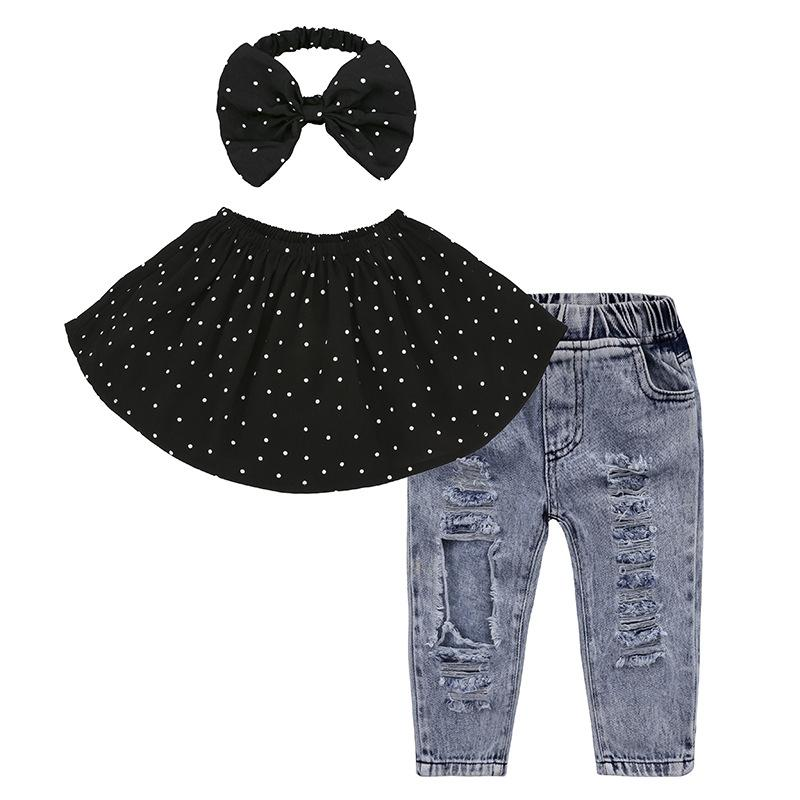 b7390eb54db7d Cheap New Baby Born Clothes for Girl Cute Casual Clothes for Teenage Girls