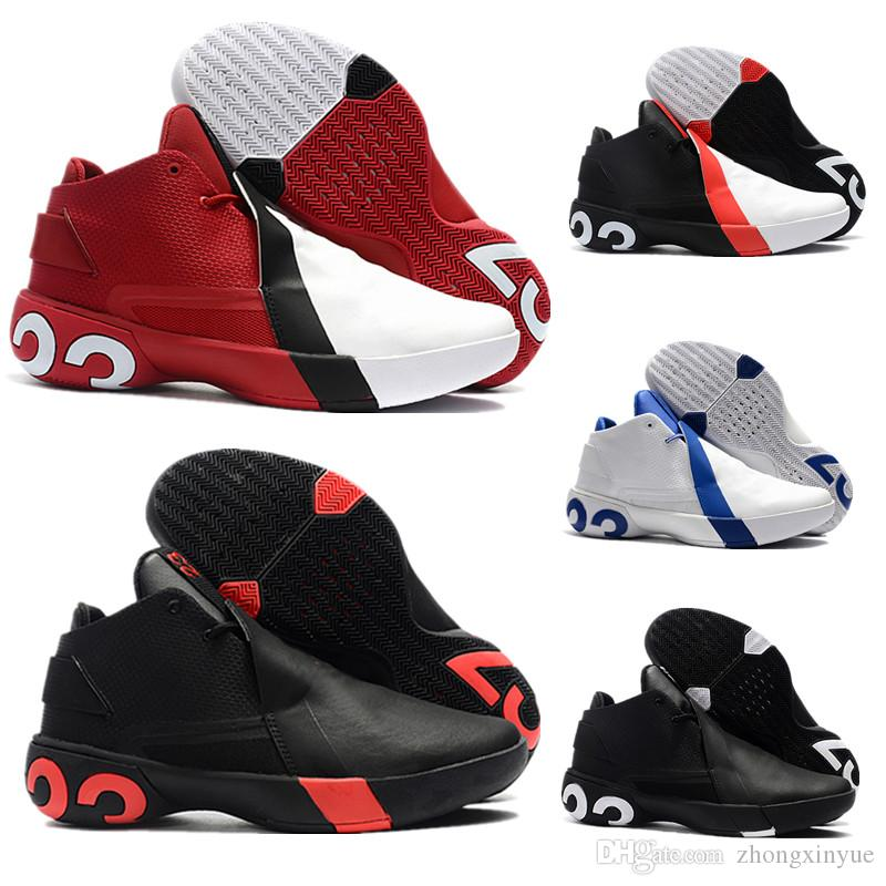 0a284c8b0d2f7f High Quality Jimmy Butler Blue White Black Basketball Shoes Outdoor  Trainers Mens Discount Running Shoes Size US 7 12 Tennis Shoes Shoes Sale  From ...