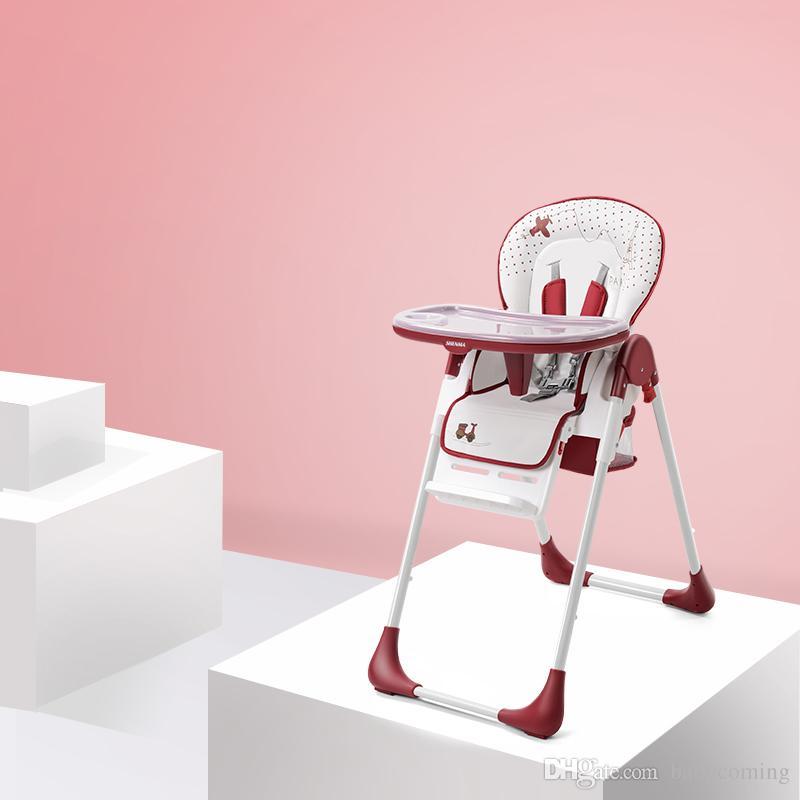 Acheter Mode Bb Manger Chaise Multifonction Portable Haute Rglable Pliable Alimentation Lavable Pour 7 36m De 14875 Du