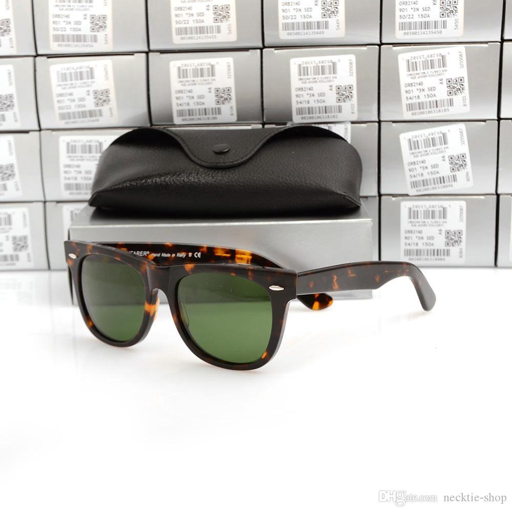 ae1d7daaa2 Beautiful Plank Tortoise Frame Sun Glasses High Quality Sun Glasses Glass  Lens Green Lens Sunglasses Men Women Beach Sunglasses With Case Police  Sunglasses ...