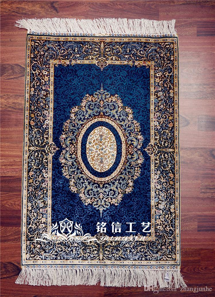 2x3ft Modern Turkish Rug Handmade Silk Rug Pray Carpets For Room Floor Mat White Carpet Texture Mohawk Carpet Colors From Zhangjunhe, $603.02  DHgate.Com