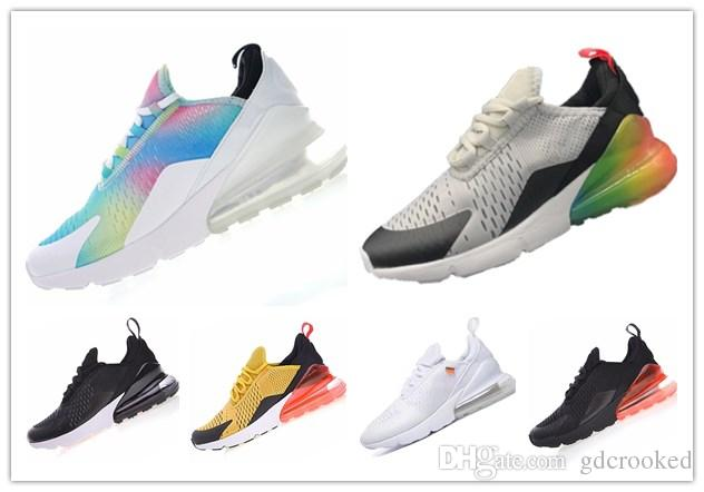 270 OG Kids Running shoes Cactus 27c Aircushion Outdoor Toddler Athletic 270S Children Sneaker shoes