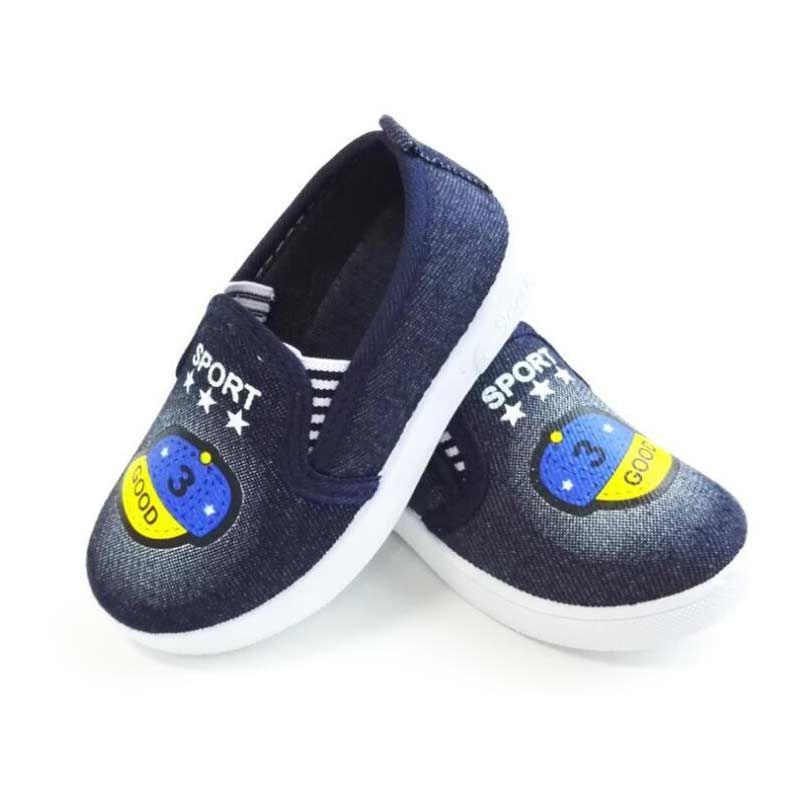 c94f7a019 Compre Zapato De Lona Para Niños Zapatos Casuales Para Niños Chicos Moda Para  Niños Impresiones Para Niños Zapatos Para Niños Escuela De Skate Skate   14  A ...