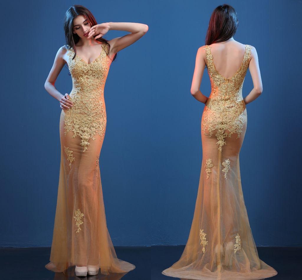 Prom Dresses for Model