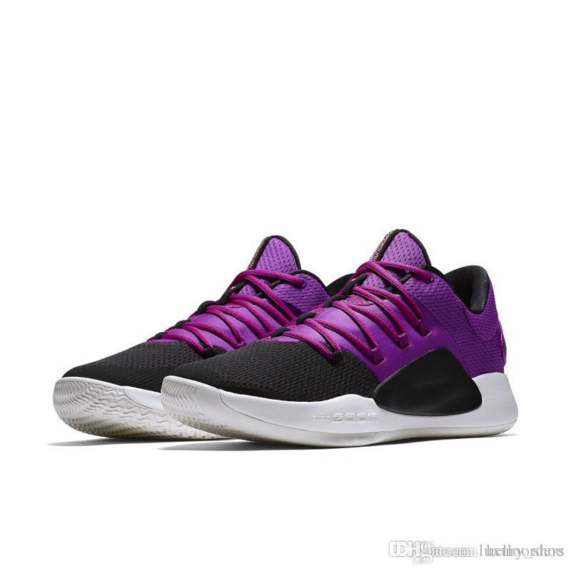 cfe0a809b69d9 Acheter Pas Cher Hyperdunk X Chaussures Violet Noir Blanc Rouge Vert Vert Sport  Baskets Hyperdunk X Bas Designer Chaussures Hd Baskets Avec Nouvelle Boîte  ...