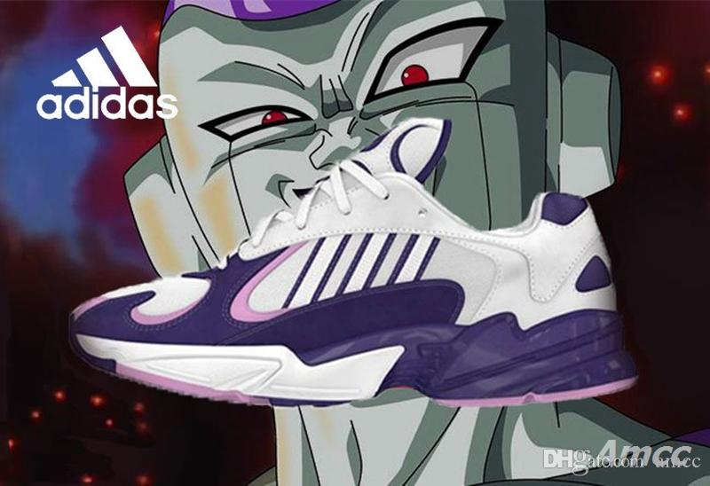 dragon ball z adidas frieza