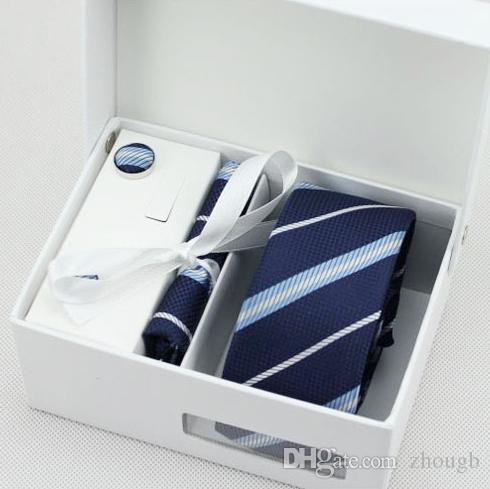 08f0d177d8c7 Hot Mens Tie 100% Silk Neckties Classic Men Business Formal Wedding Tie 7cm  Fashion Shirt Dress Accessories Wedding Party Groom Wedding Party Skinny  Necktie ...