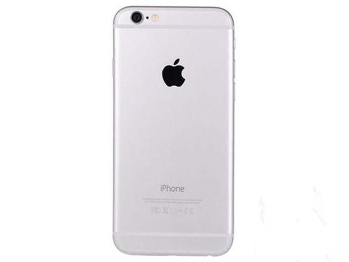 teléfono inteligente 100% original para iPhone de Apple 6 desbloqueado teléfono celular de 4.7 pulgadas 2 GB de RAM 16 GB de ROM Reformado