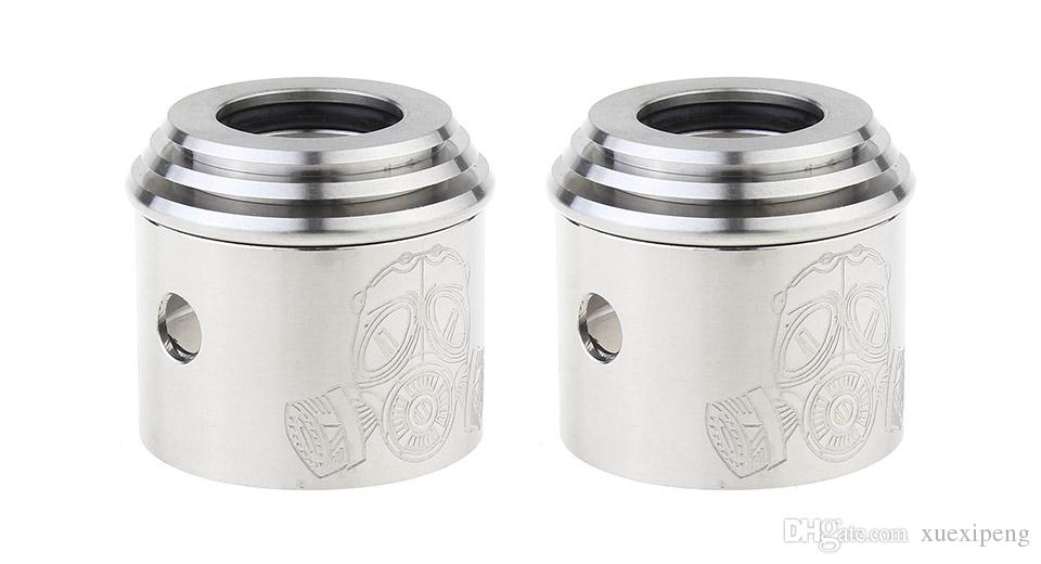 St replacement stainless steel sleeve cap top cap for apocalypse