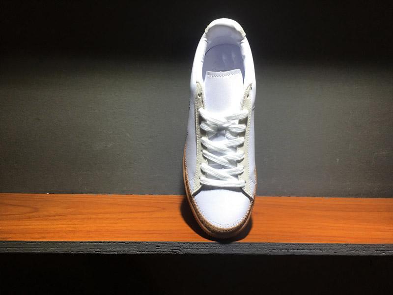 2018 كلايد مخيط HAN أزياء بالجملة رخيصة حذاء رياضة للرجل المرأة الاحذية تزلج الرياضة