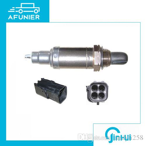 12 months quality guarantee Oxgen sensor Lambda sensor for OPEL,3 wire,350mm OE No.:0258003277