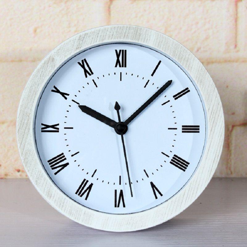 26d32732d32 Compre Atacado Cozinha Do Vintage Do Vintage Decoração Da Casa Saat Relojes  Pared Decoracion Relógio Grande Digita Relogio Parede Azul Relógio De Mesa  De ...