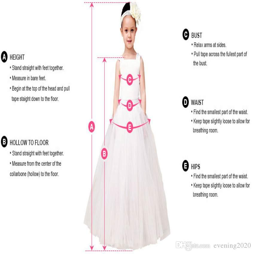 Beautiful White Beaded Tulle Flower Girl Dresses Sleeveless Jewel Open Back With Bow Floor Length Lovely Princess Girls Pageant Gown